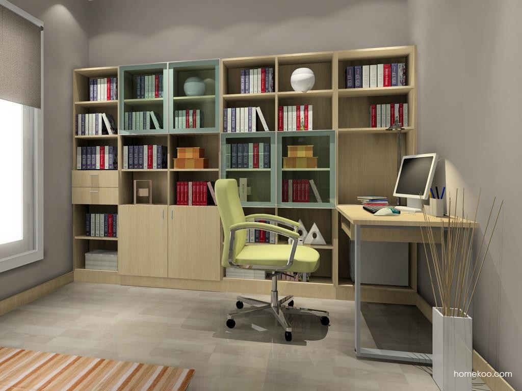 书房家具C1331