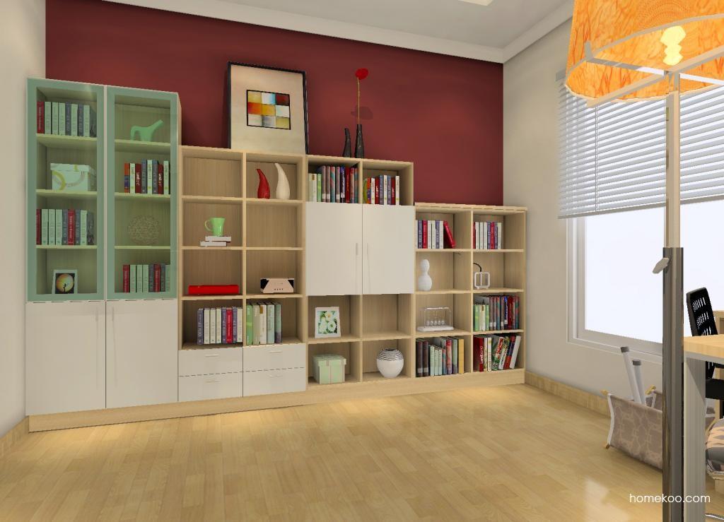 书房家具C1340