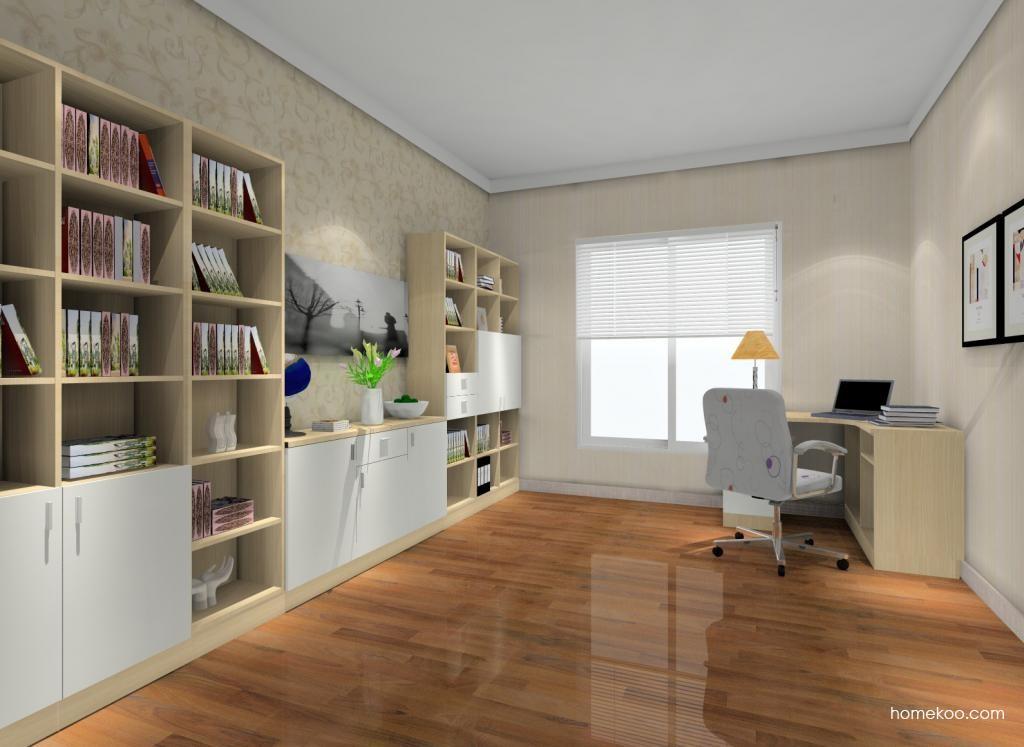 书房家具C1354