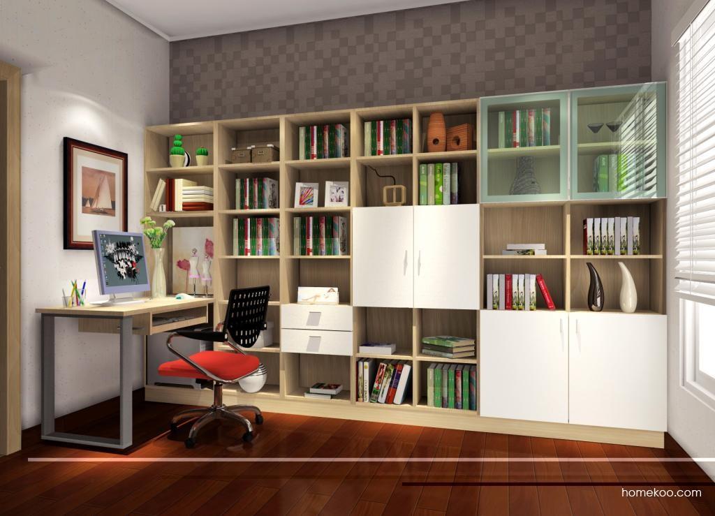 书房家具C1360