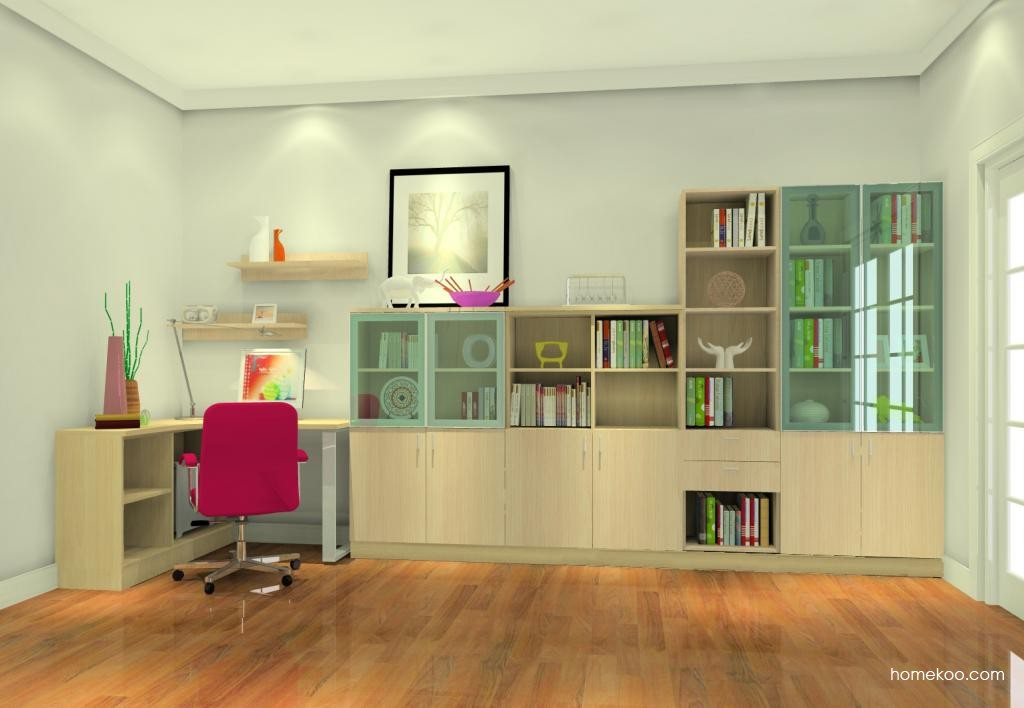 书房家具C1365