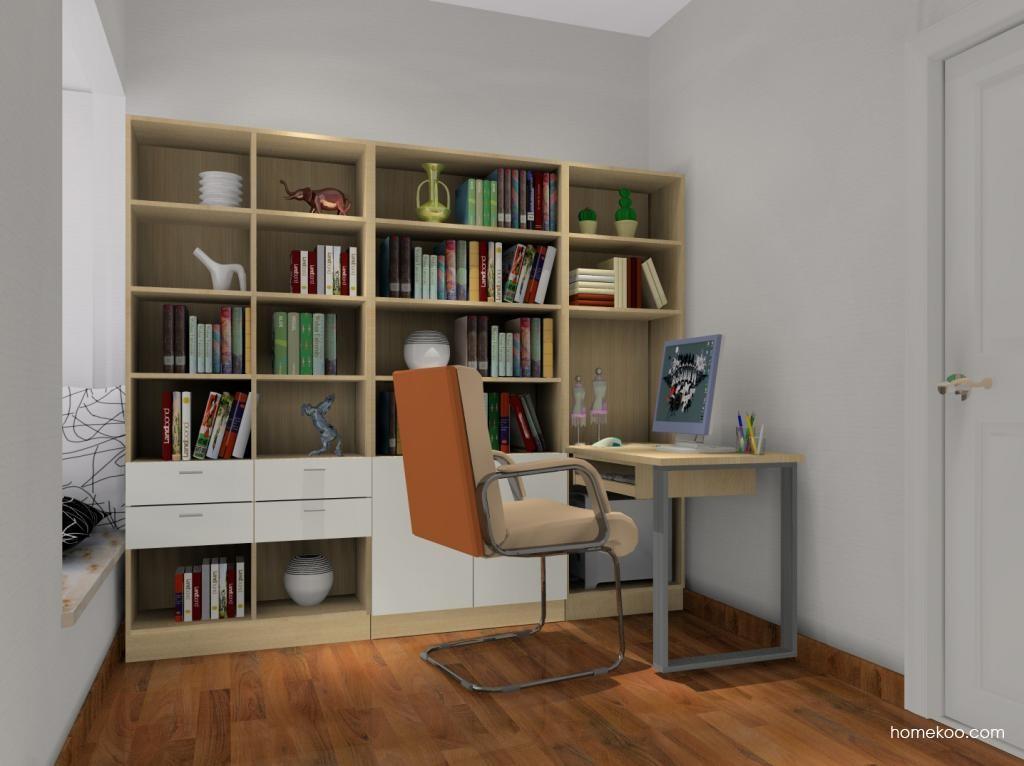 书房家具C1367