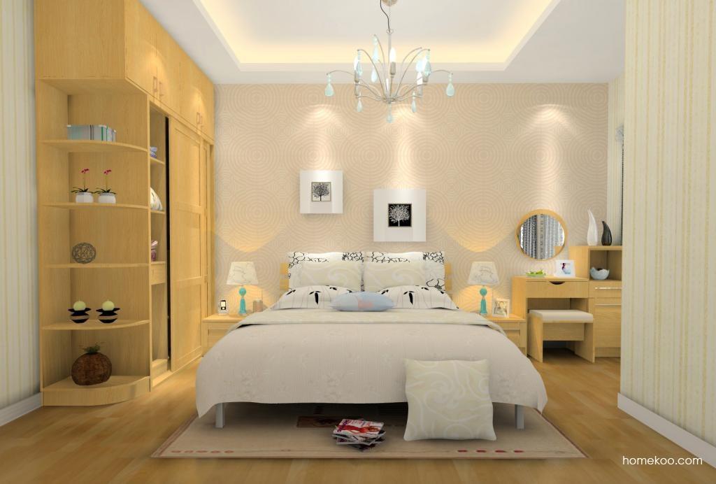 丹麦本色家具A12824