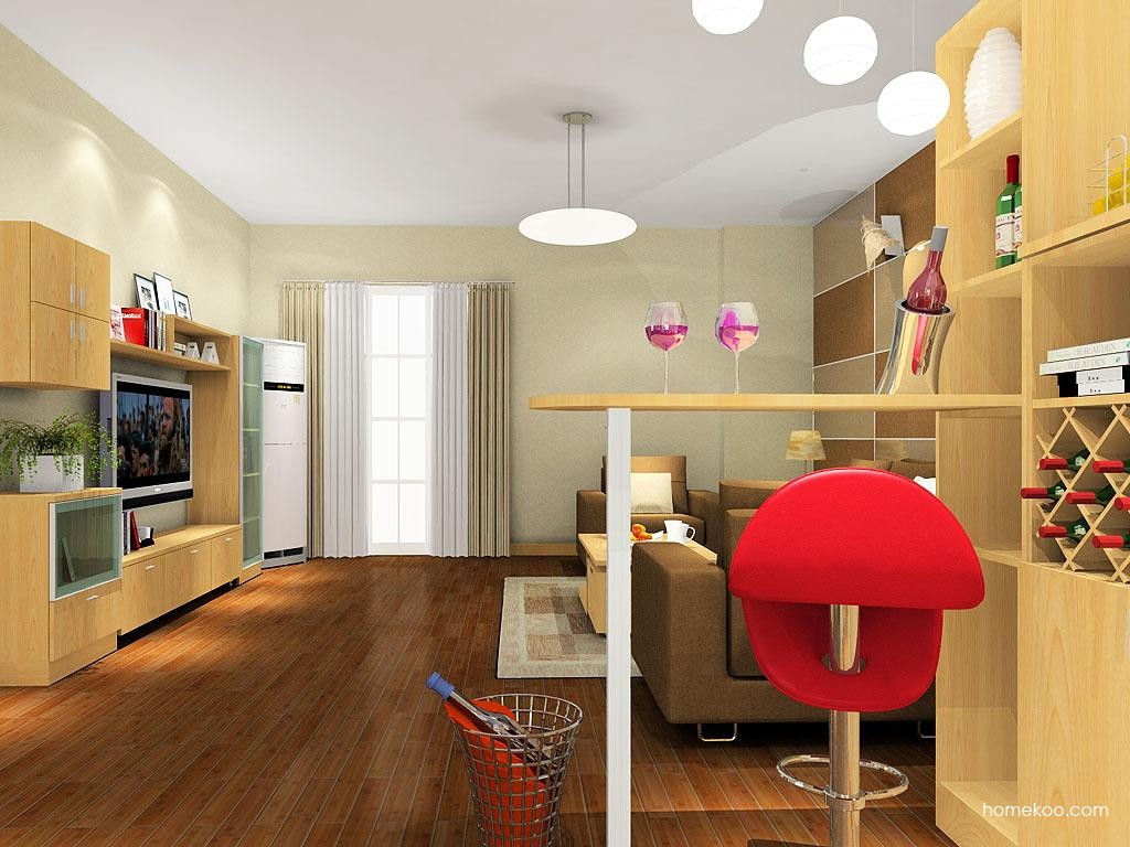 新实用主义客餐厅G12812
