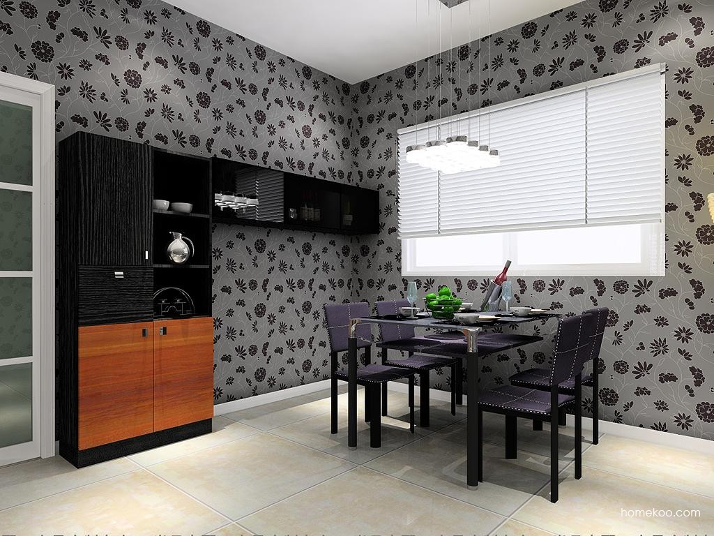餐厅家具E9759
