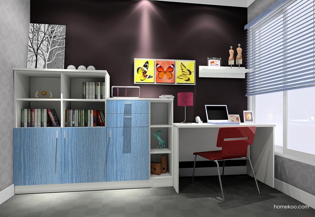 书房家具C8926