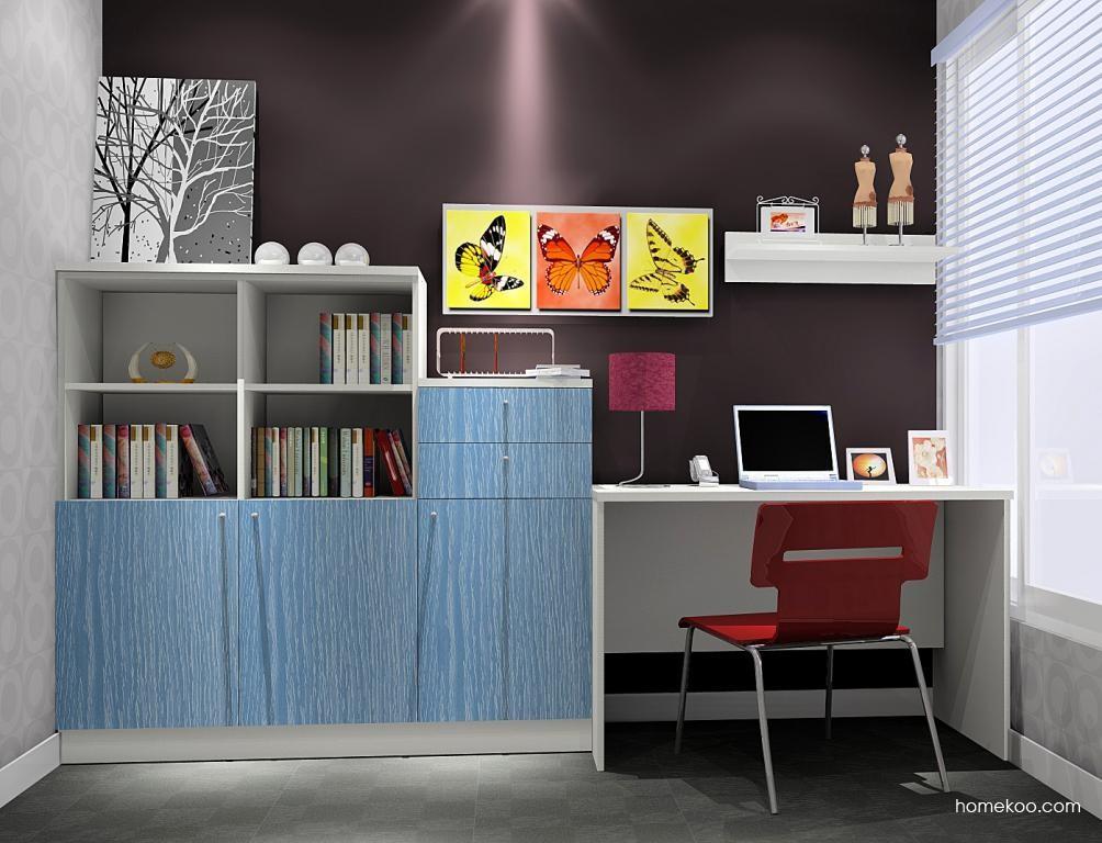 书房家具C8720