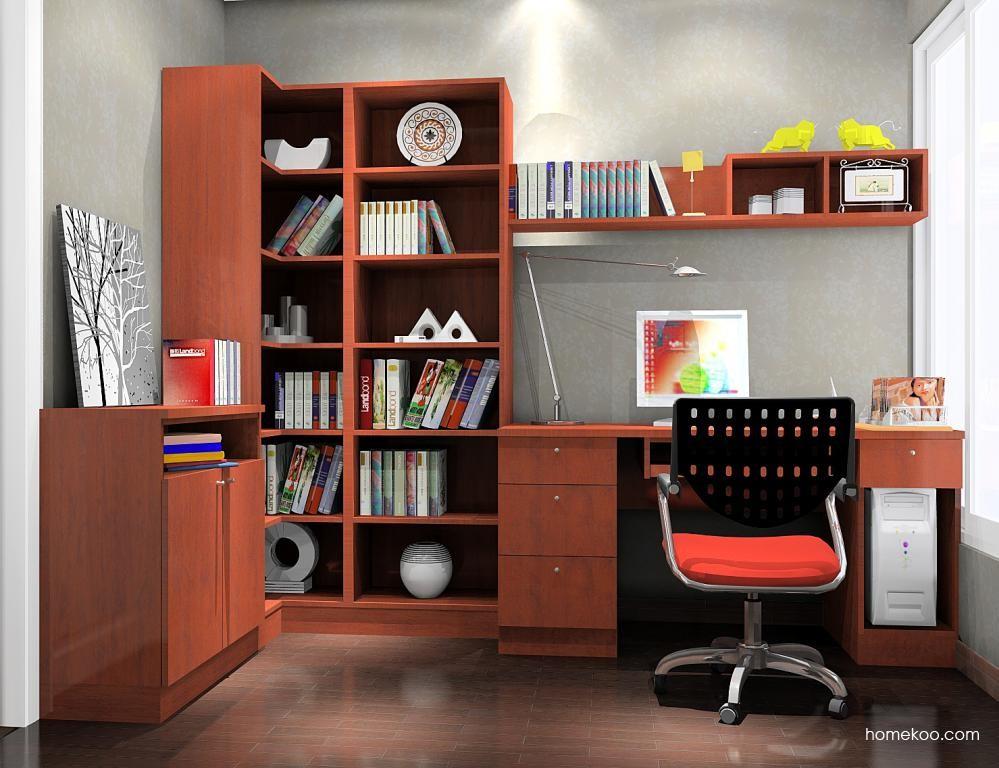 书房家具C0307