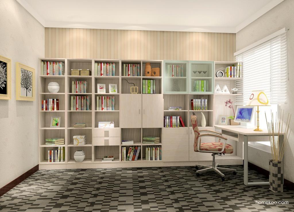 书房家具C8775
