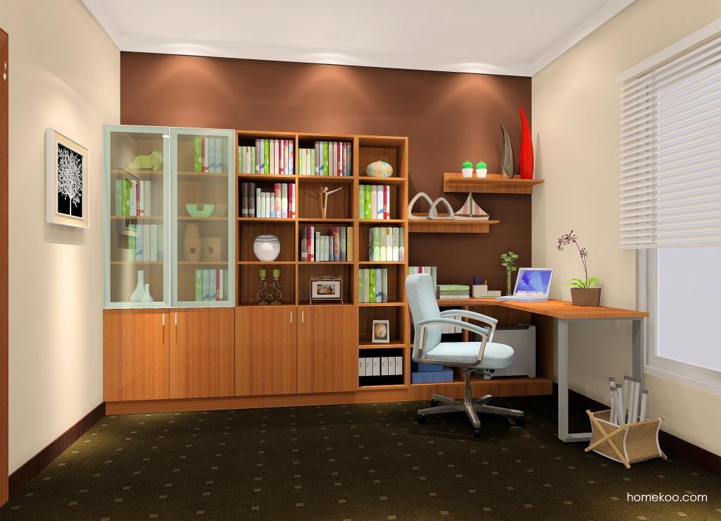书房家具C8575