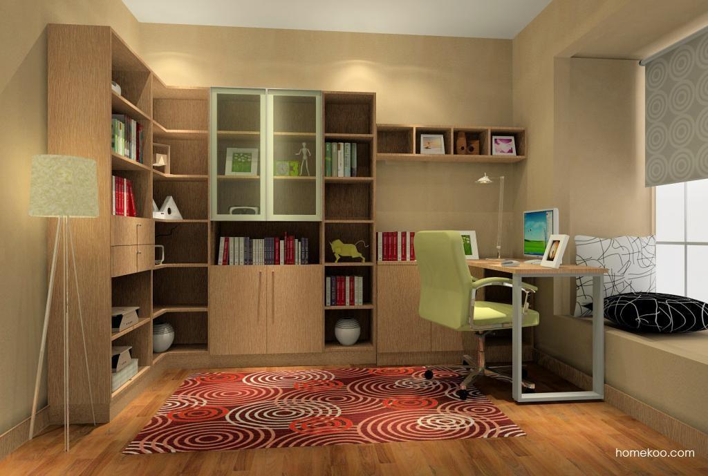 书房家具C8770
