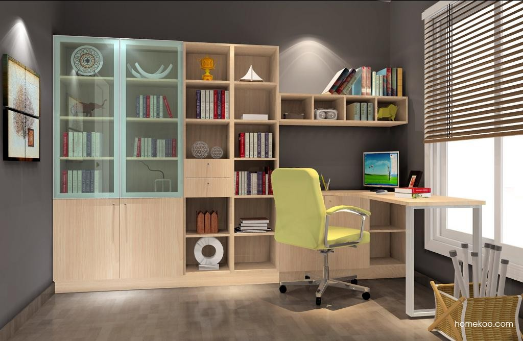 书房家具C8568
