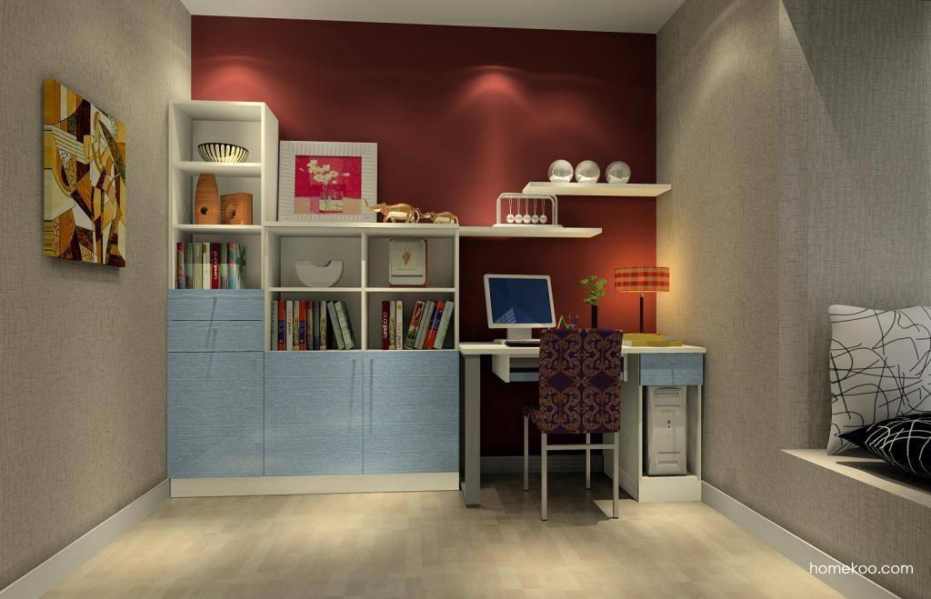 书房家具C8659