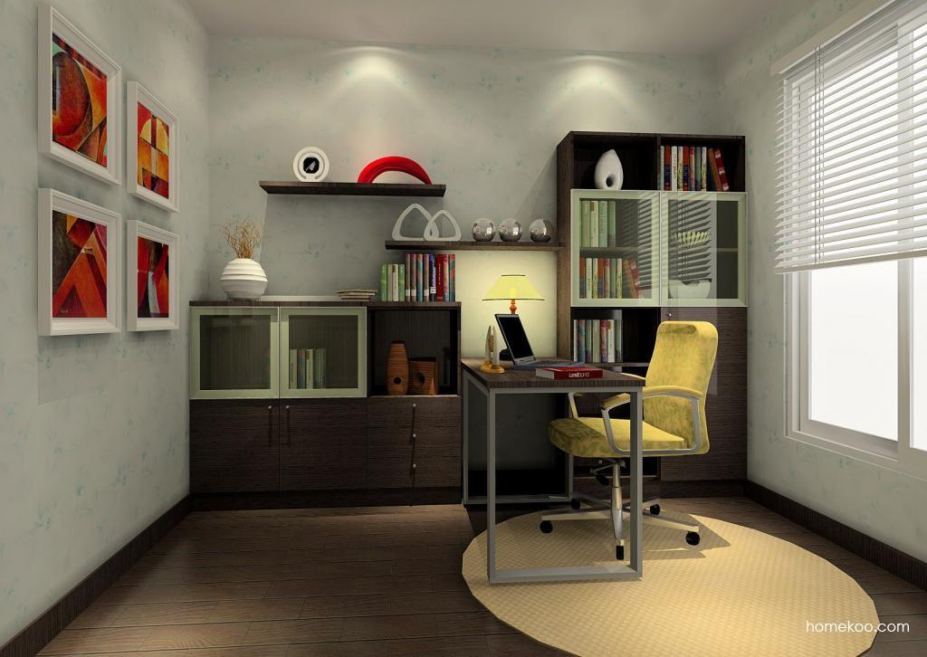 书房家具C0364