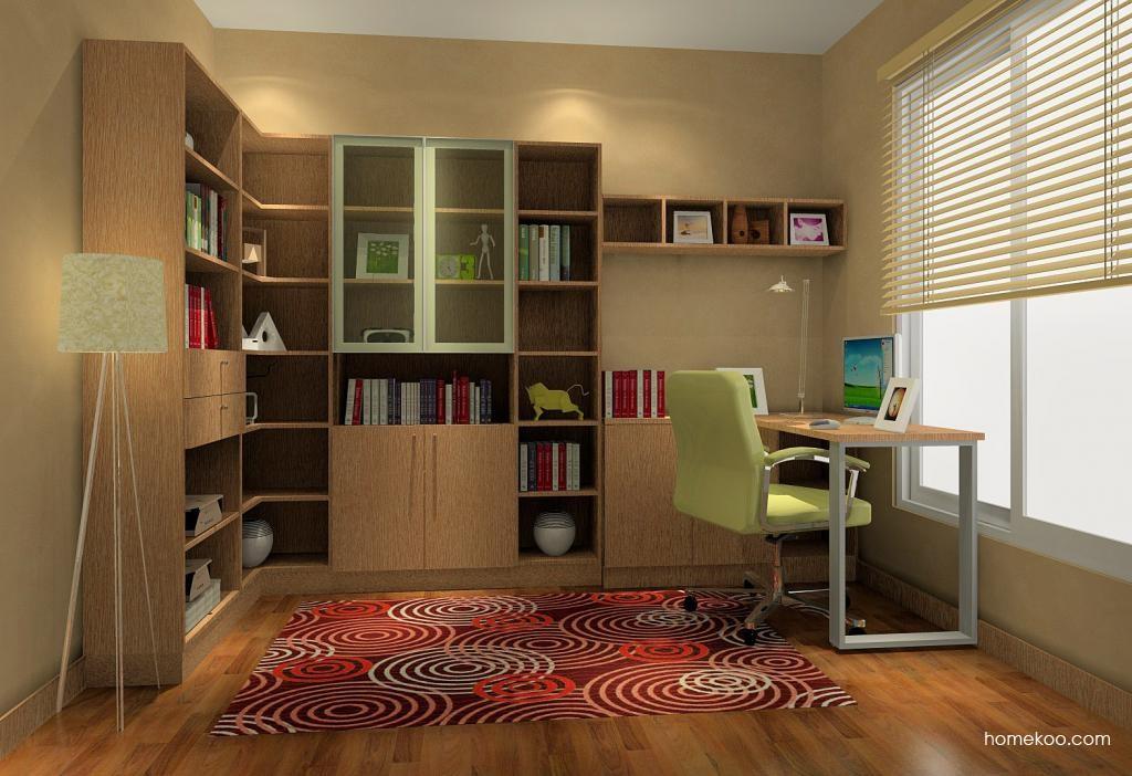 书房家具C0365