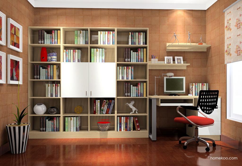 书房家具C0368