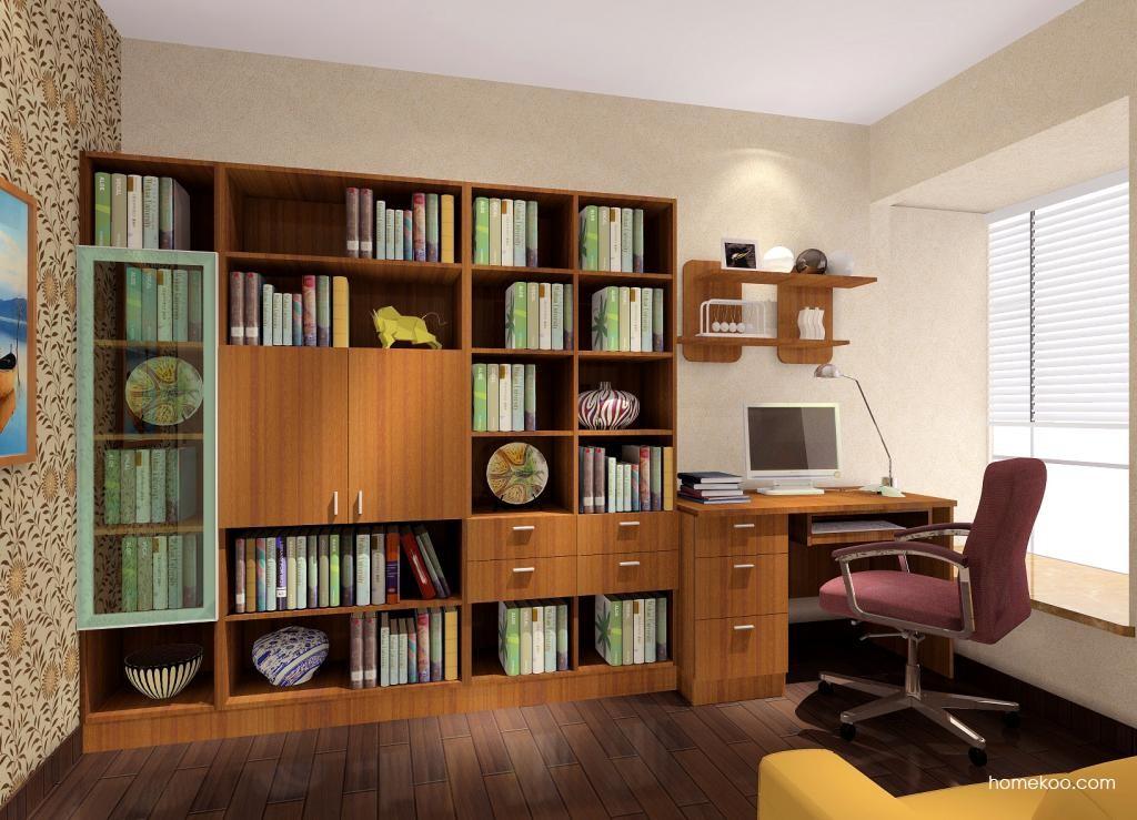 书房家具C0369