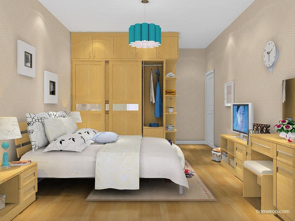 丹麦本色家具A12987