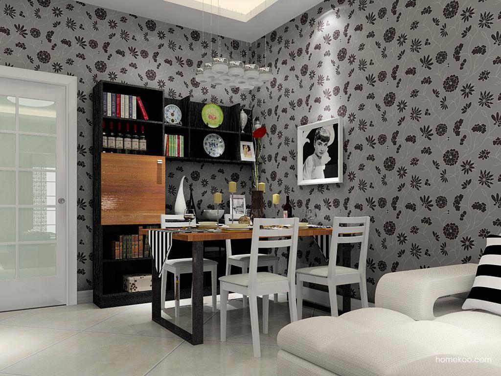 德国森林餐厅家具E9914