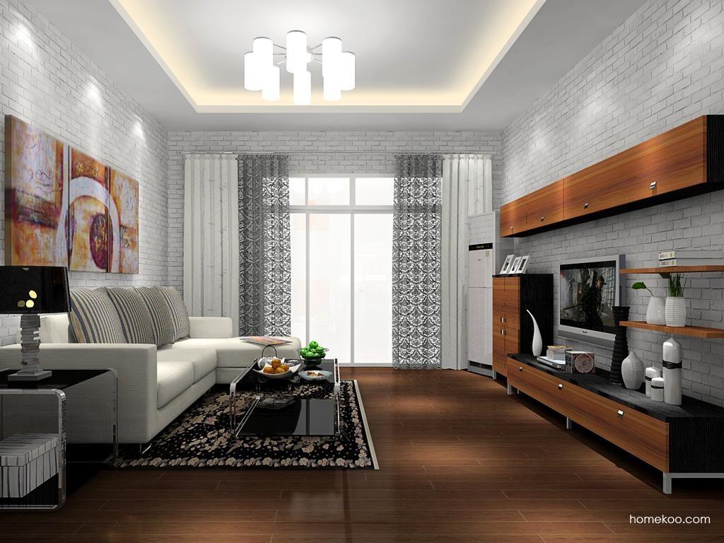 德国森林客厅家具D11800
