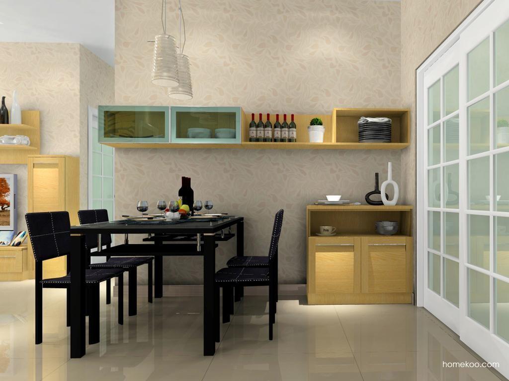 丹麦本色家具E10001