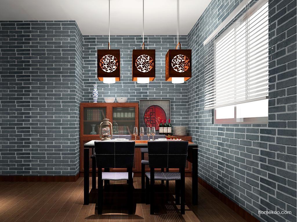 新中式主义家具E10011