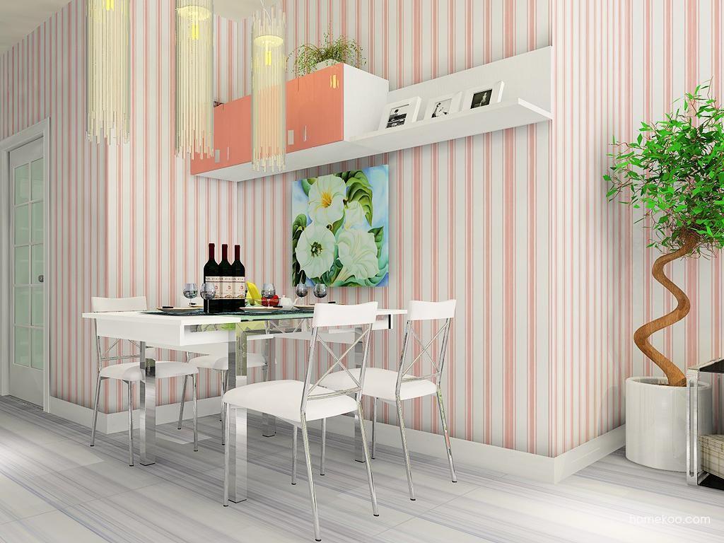 浪漫主义餐厅家具E10025