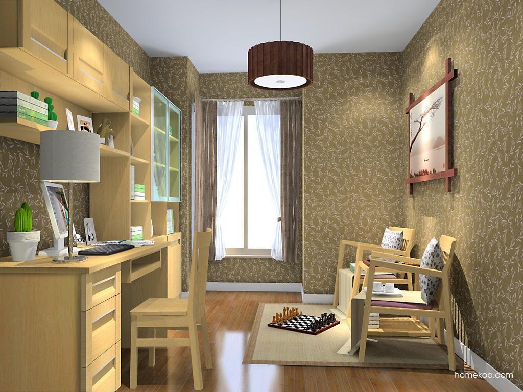 丹麦本色家具C10836