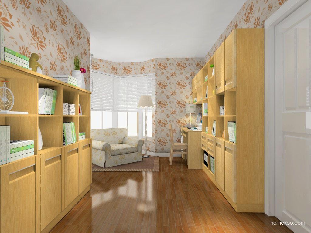 丹麦本色家具C10859