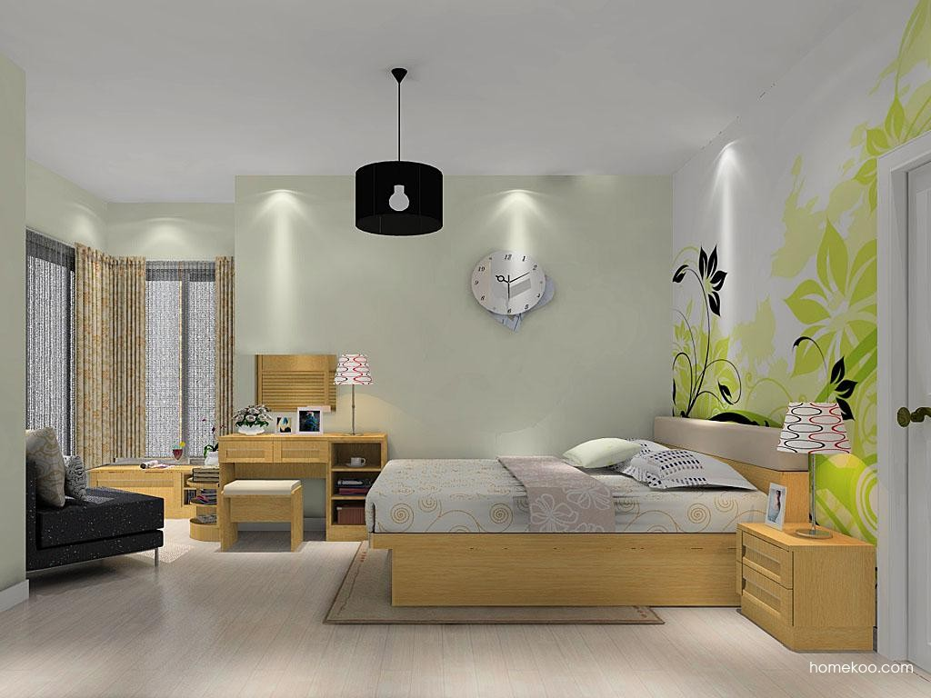 丹麦本色家具A13248