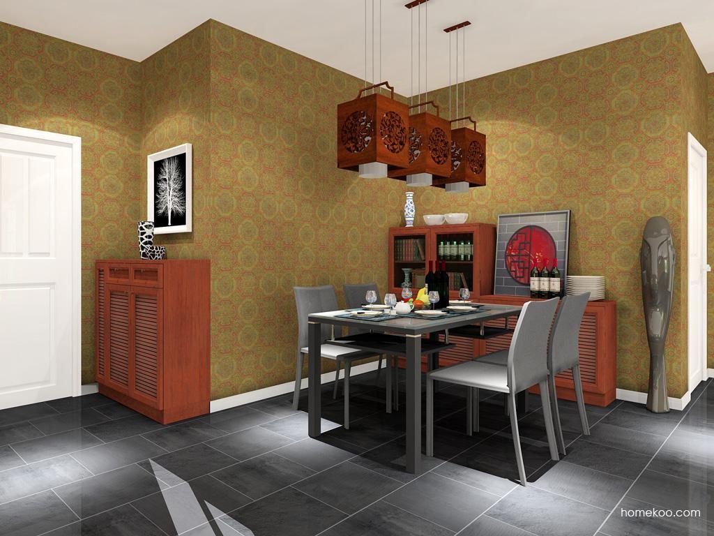 新中式主义家具E10112