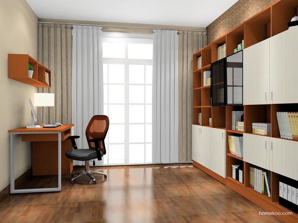 新实用主义书房家具C1389