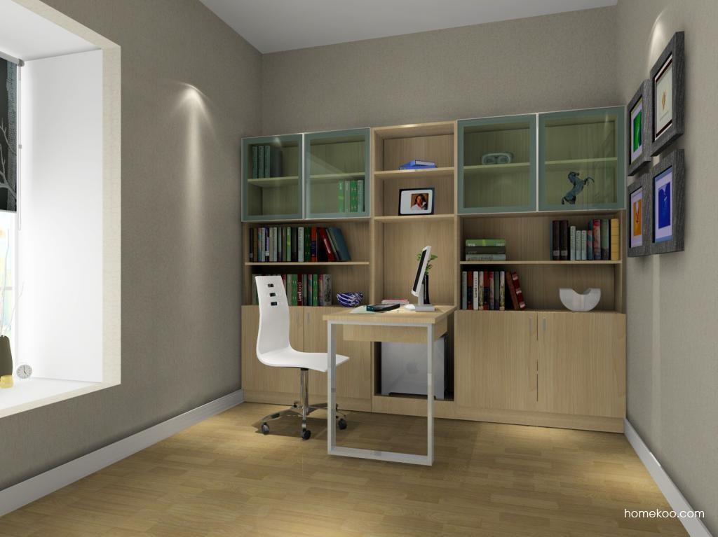 书房家具C1375