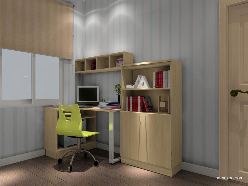 书房家具C1376
