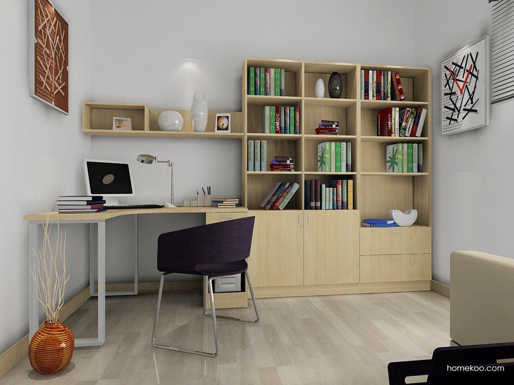 书房家具C1380