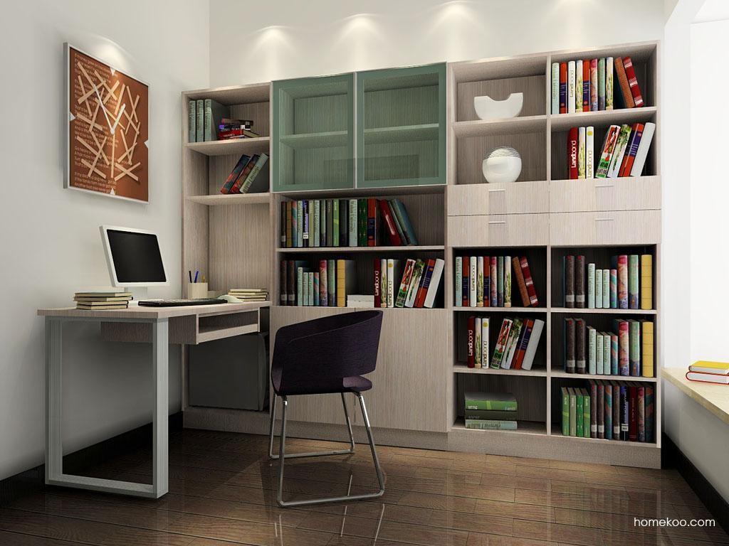 书房家具C1391