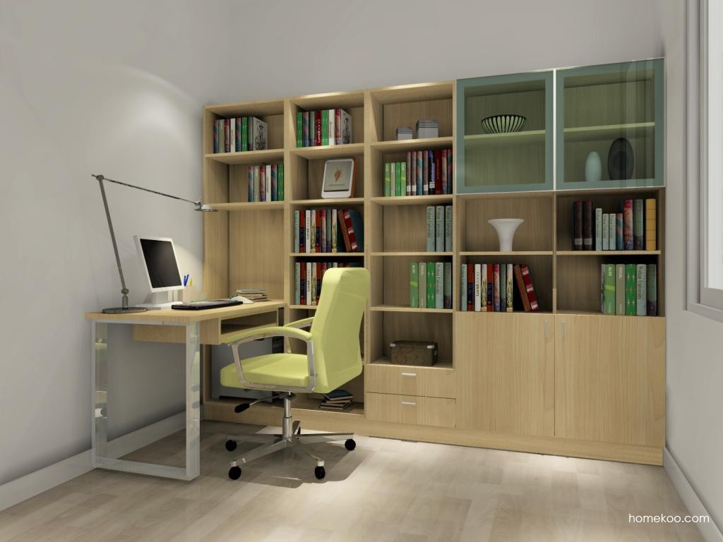 书房家具C1398