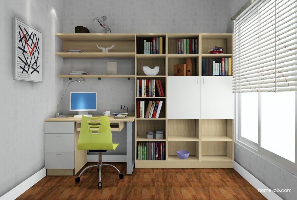书房家具C1402