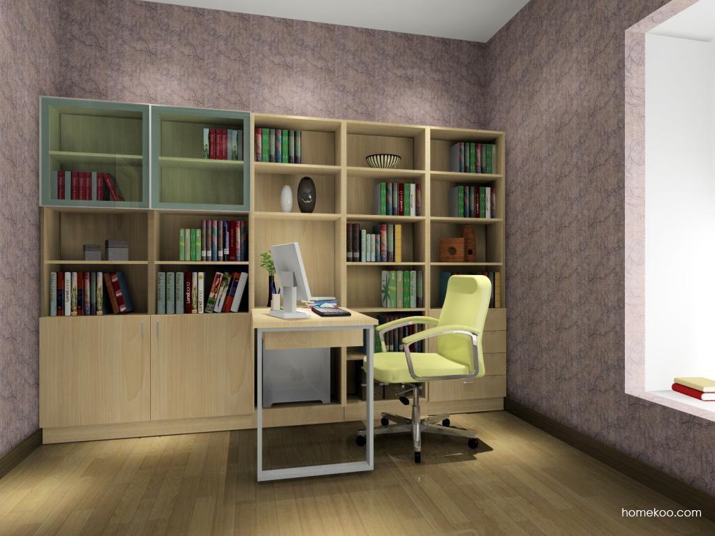 书房家具C1406