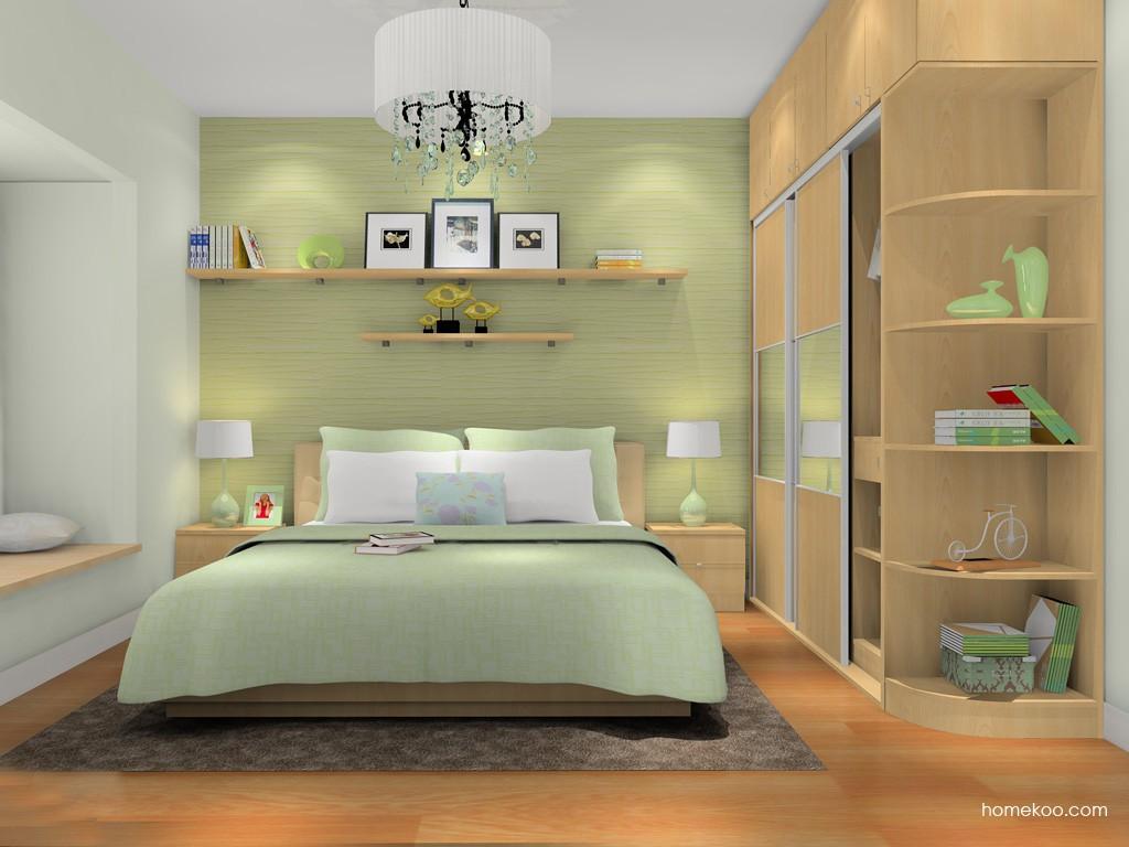北美枫情家具A13352
