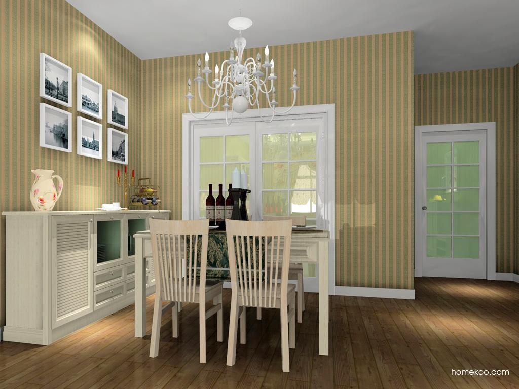英伦印象家具E10196