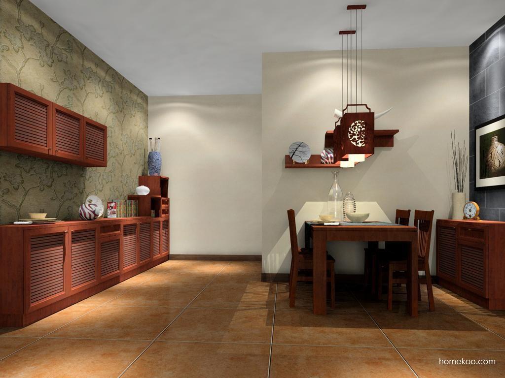 新中式主义家具E10207
