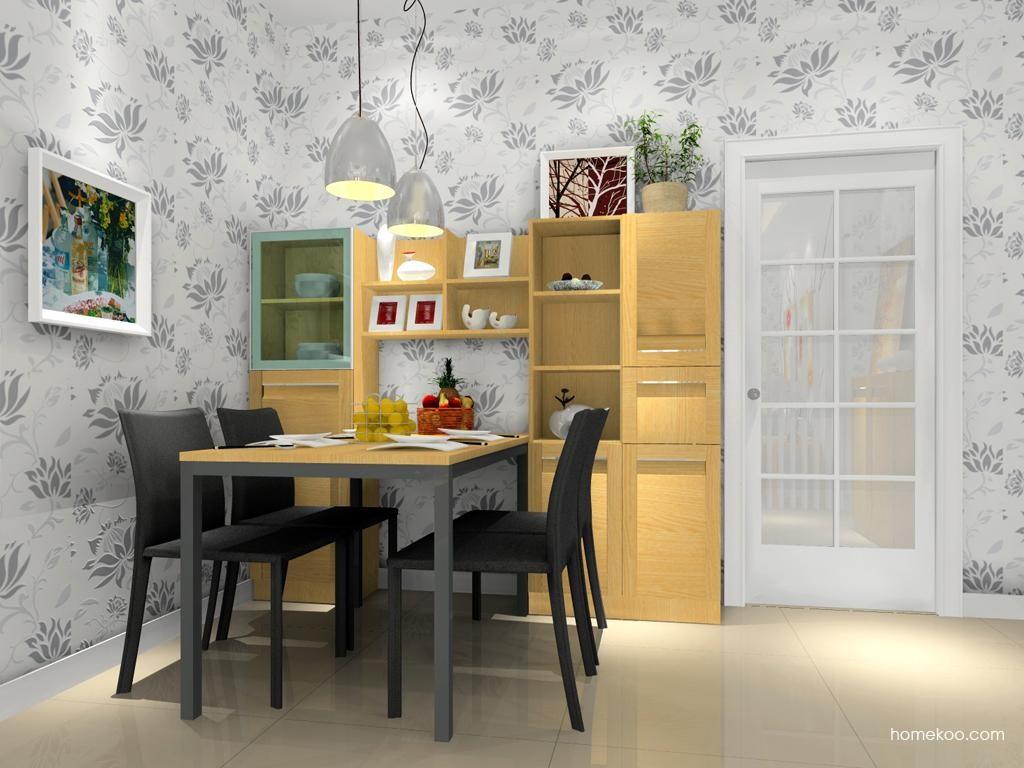 丹麦本色家具E10315