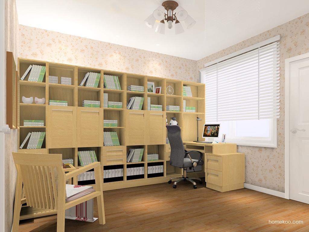 丹麦本色家具C10955