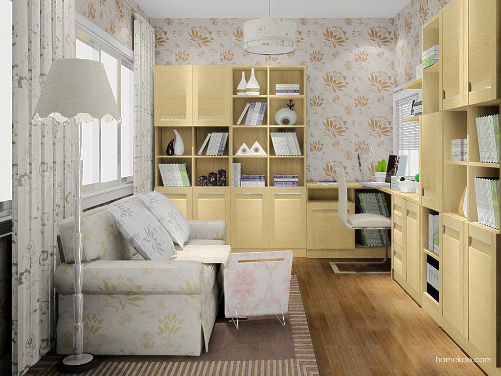 丹麦本色家具C10991