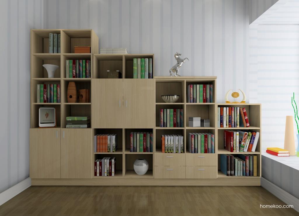 书房家具C1412