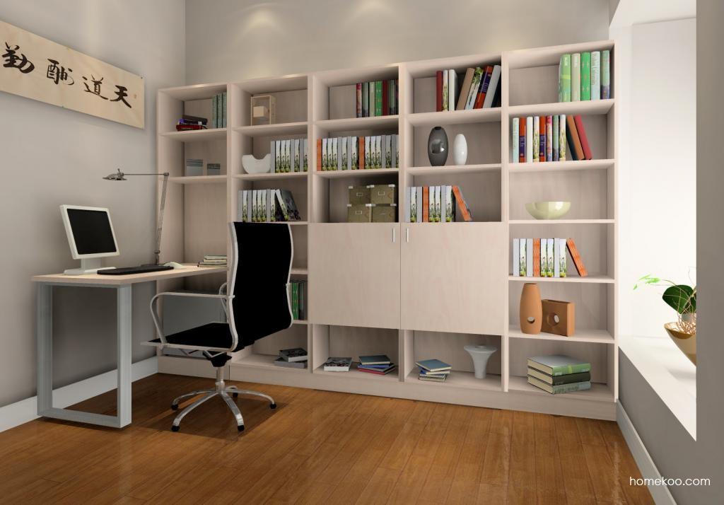 书房家具C1413