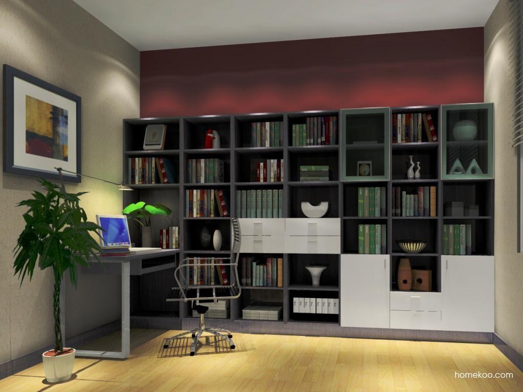书房家具C1437