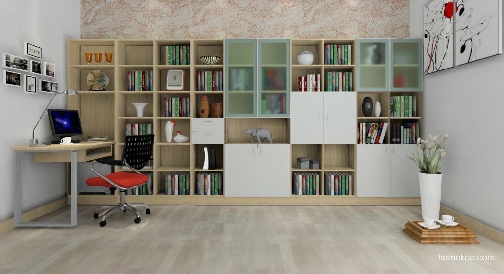 书房家具C1444