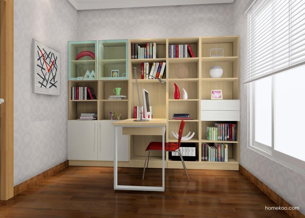 书房家具C1450